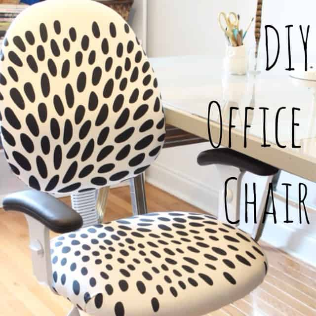 reupholster office chairs. I Have Been Consumed With My Deck Project For The One Room Challenge Lately But Am Still Working On Modern Coastal Studio/office Too! Reupholster Office Chairs Q