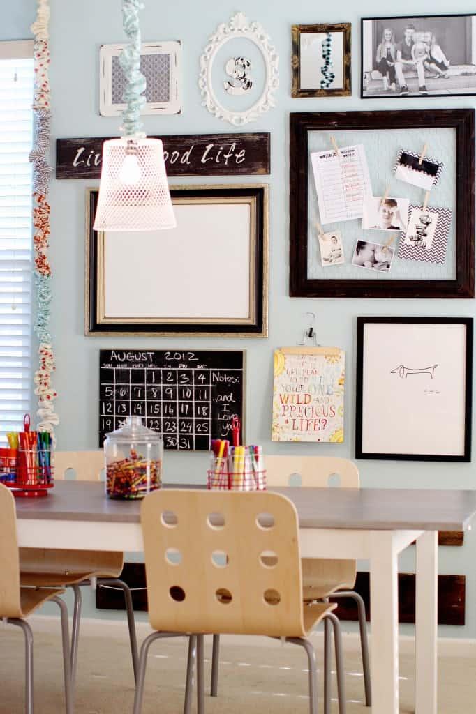 Laboratory Room Design: Studio Office Inspiration
