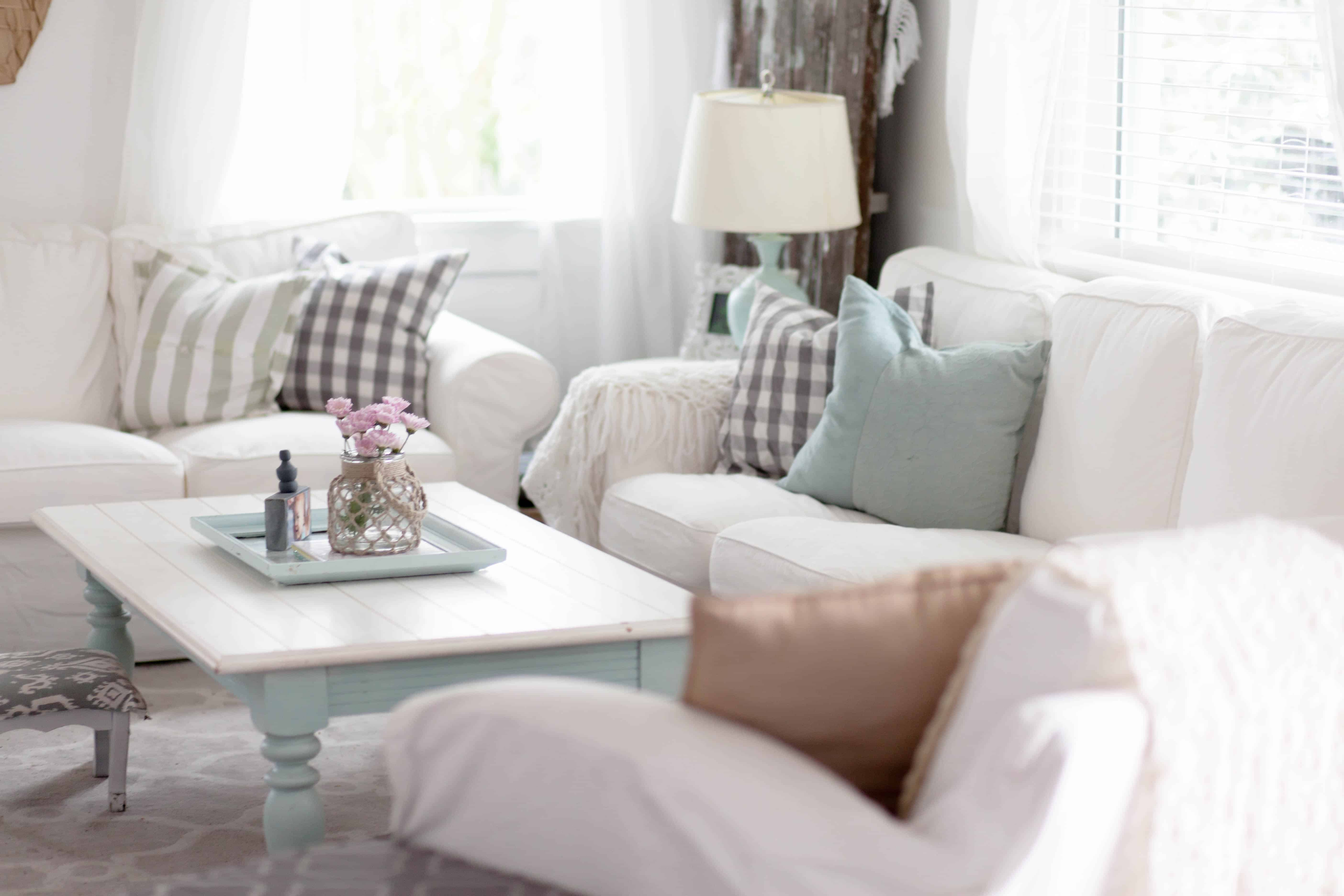 Home of the Month: Restless Arrow - Simple Stylings on Comfortable Living  id=65345