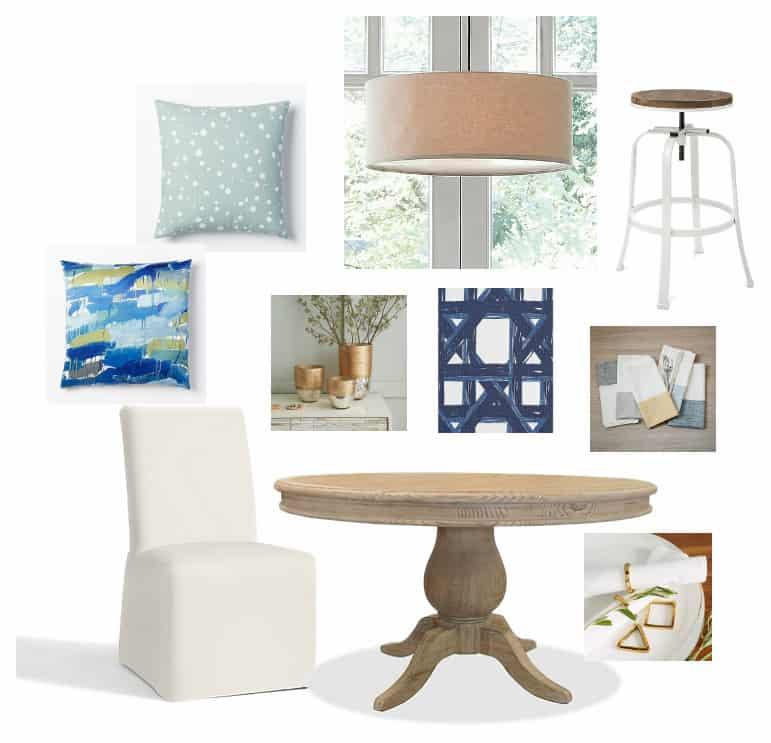 Dining Rooms Dream: Weekend Wishing: Dream Dining Room