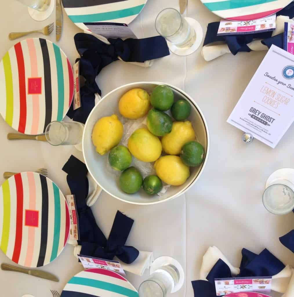 Lily Pulitzer Kate Spade Lunch