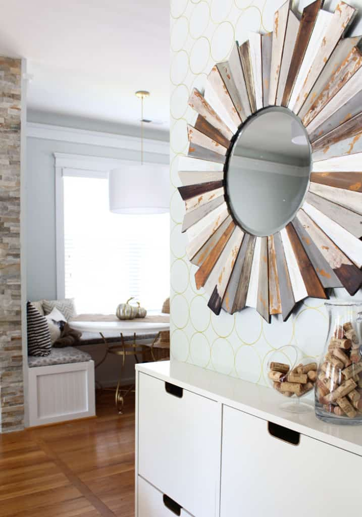 Fall Home Tour 2015 - Simple Stylings