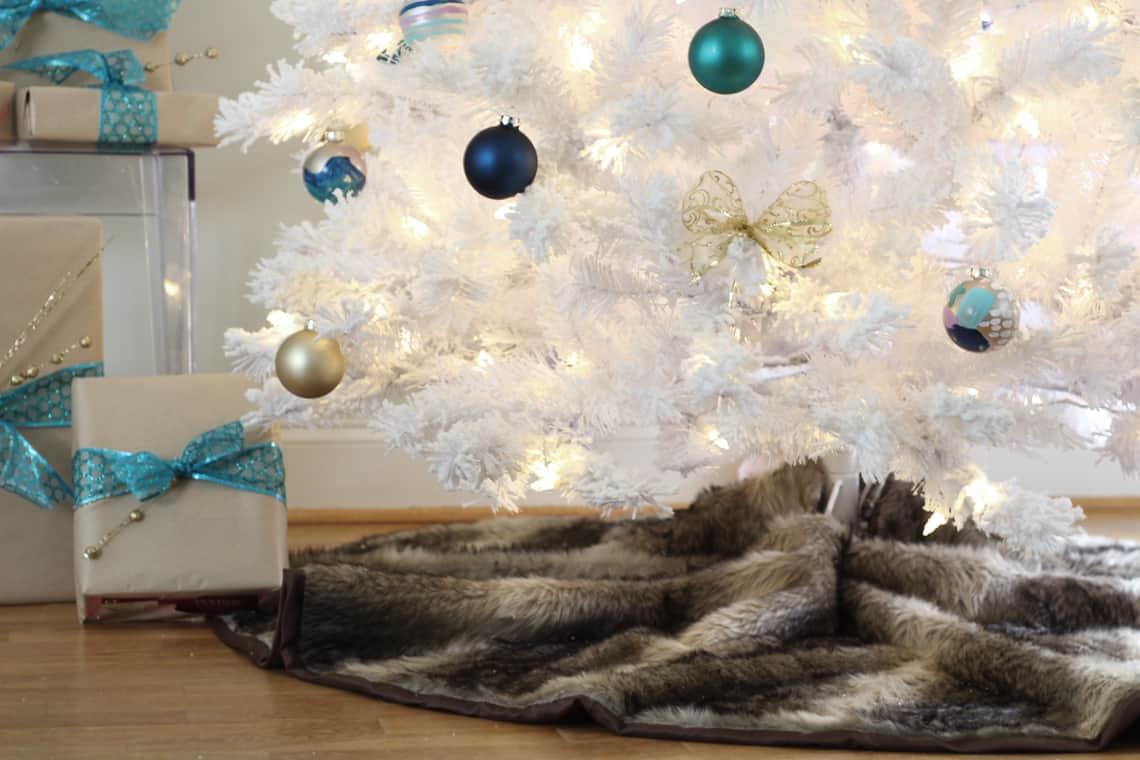 Our Creative Christmas Home