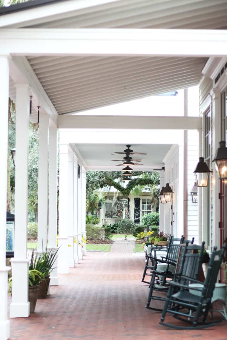 A Low Country Adventure