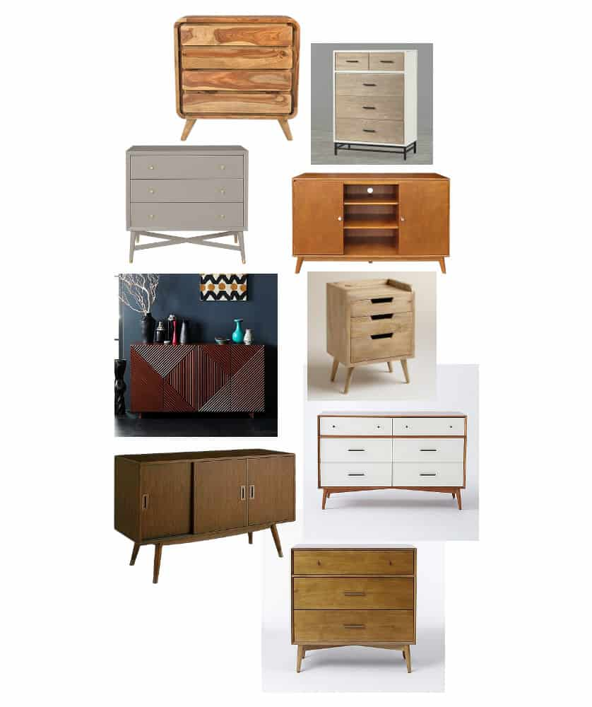 OB-Mid Century Modern Furniture