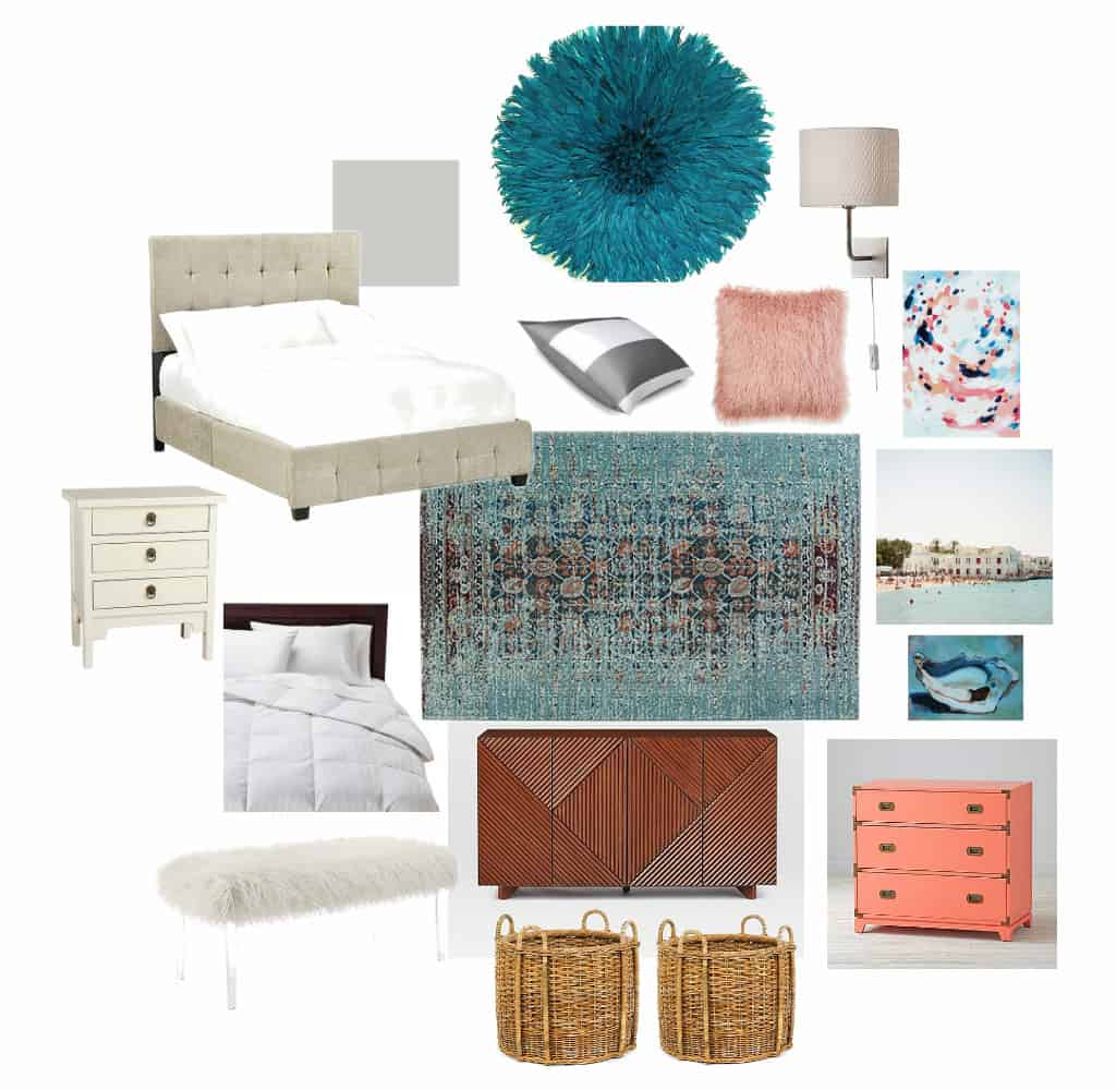 Master Bedroom Design Plan Simple Stylings