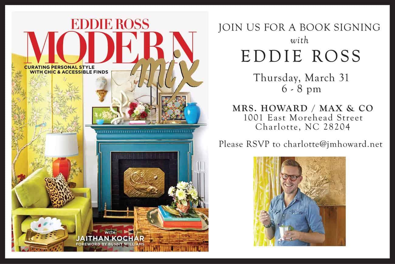 Favorite Things Friday Eddie Ross