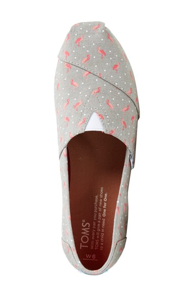 Favorite Things Friday TOMS
