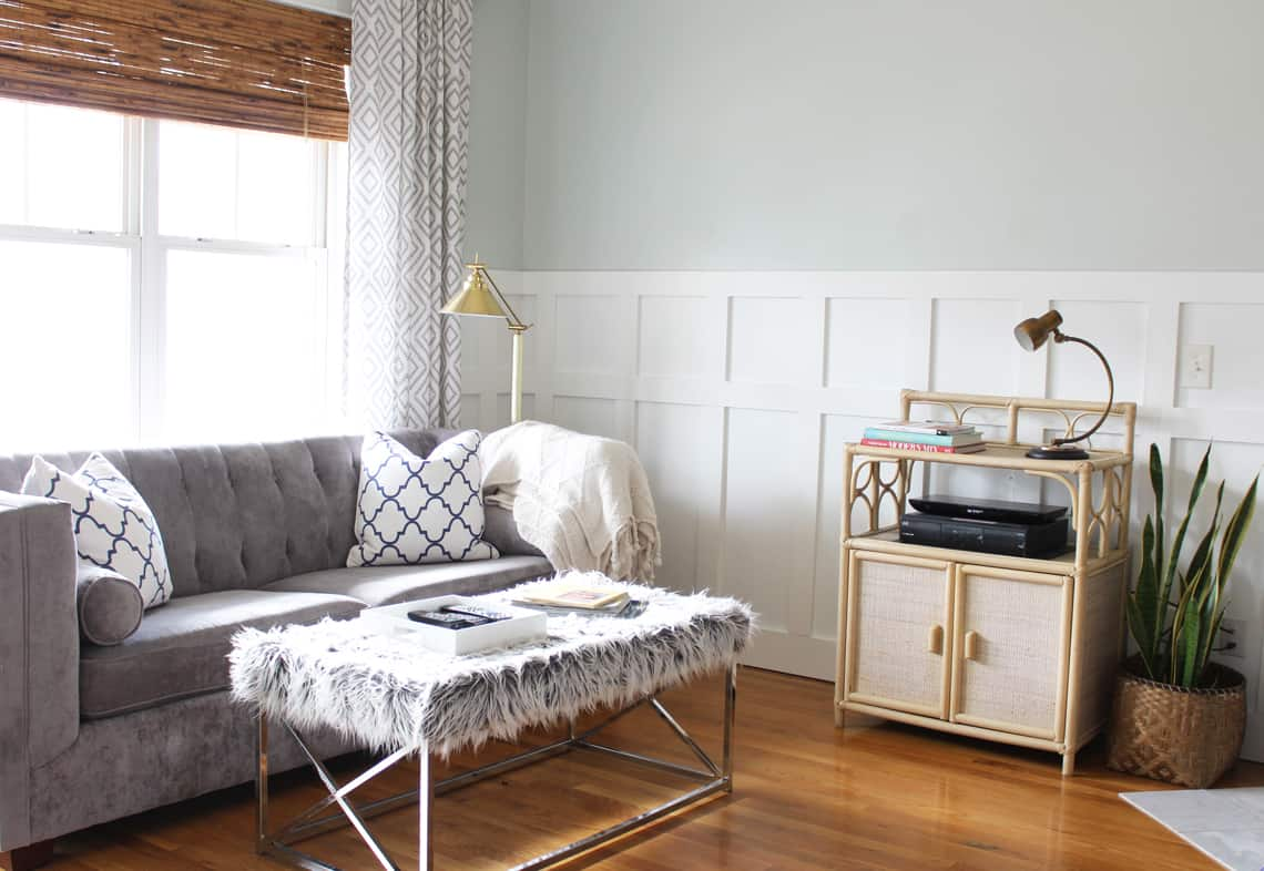 6 Living Room changes
