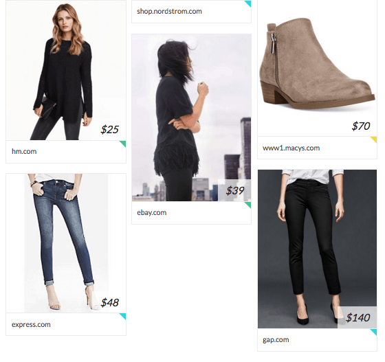 Building a Capsule Wardrobe: The Budget with Itsums