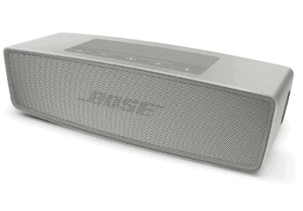 Favorite Things Friday Vol. 6 Bose