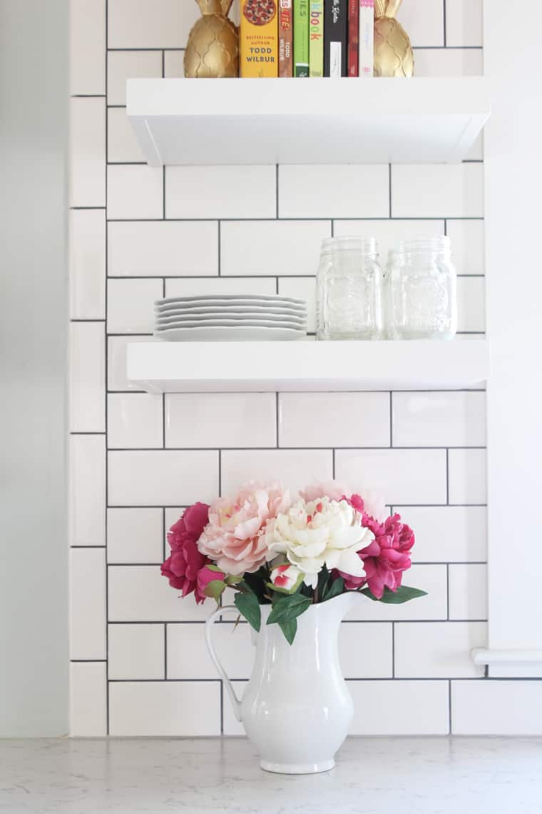 How To Use Stylish Faux Flowers At Home Colorful
