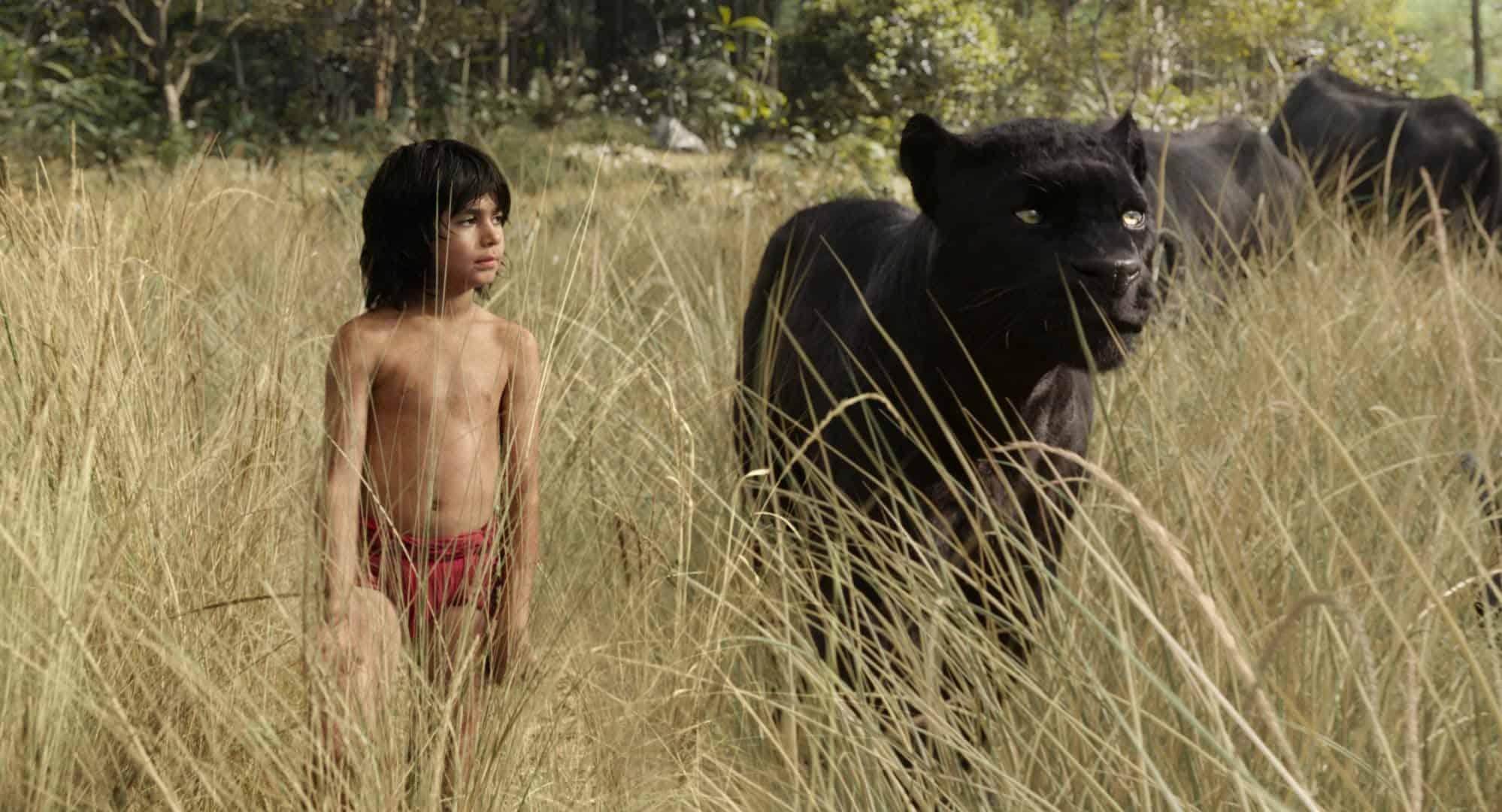 Favorite Things Friday Vol. 6 Jungle Book