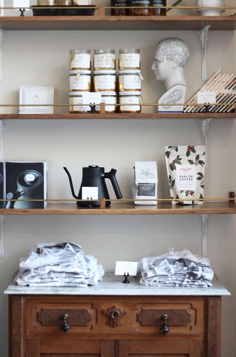 Roadtrip Reality: Greenville, SC Methodical Coffee