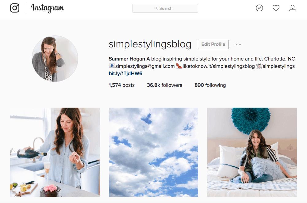 It's Tuesday, Let's Talk Social Media Instagram