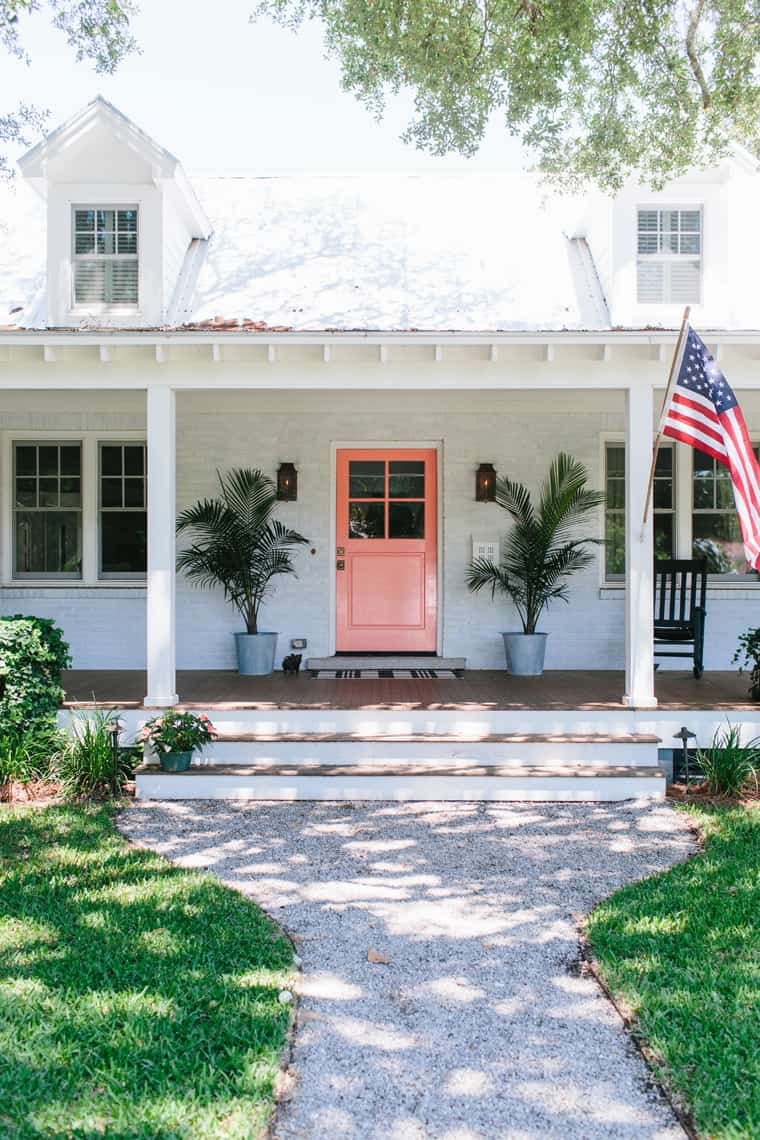 Charming Charleston Home of Look Linger Love