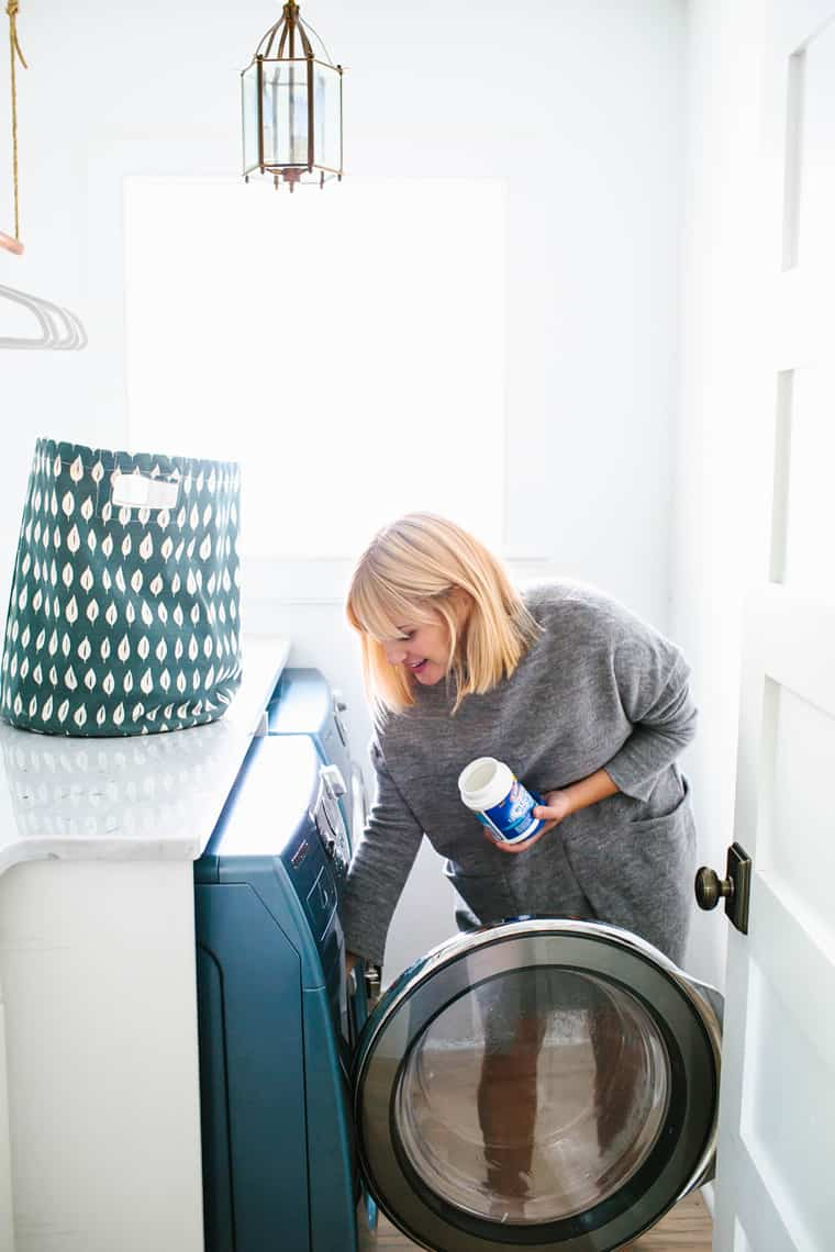 HOM: Charming Charleston Home of Look Linger Love Laundry