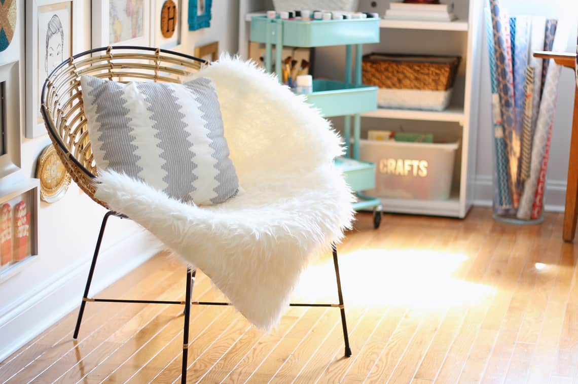 Home Office Statement Piece from Furniture Maison