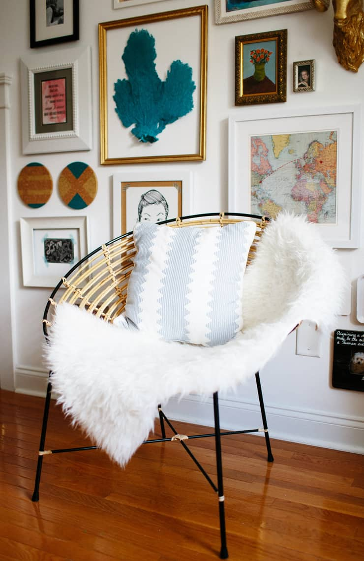 Home Office Statement Piece from Furniture Maison Styled