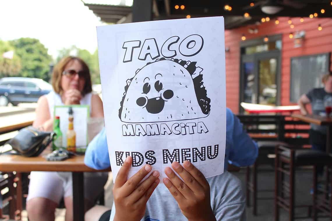 Roadtrip Reality: 24 Hours in Mt. Pleasant, SC Taco Mamacita