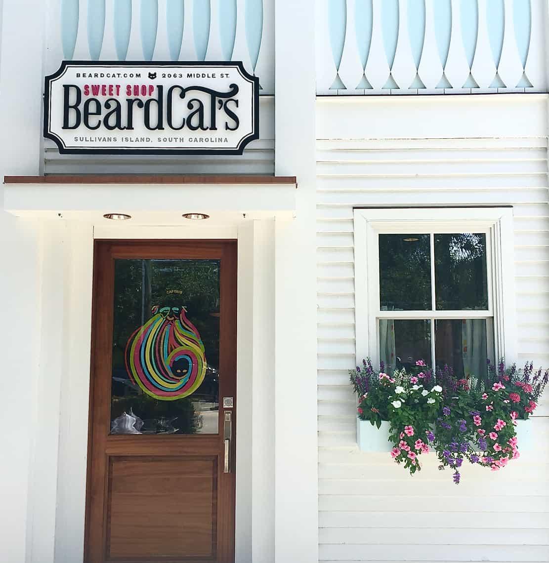 Roadtrip Reality: 24 Hours in Mt. Pleasant, SC BeardCat's