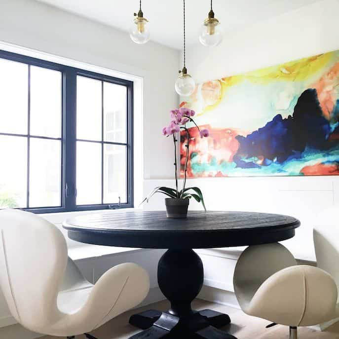 HOM: Charming Charleston Home of Chassity Evans