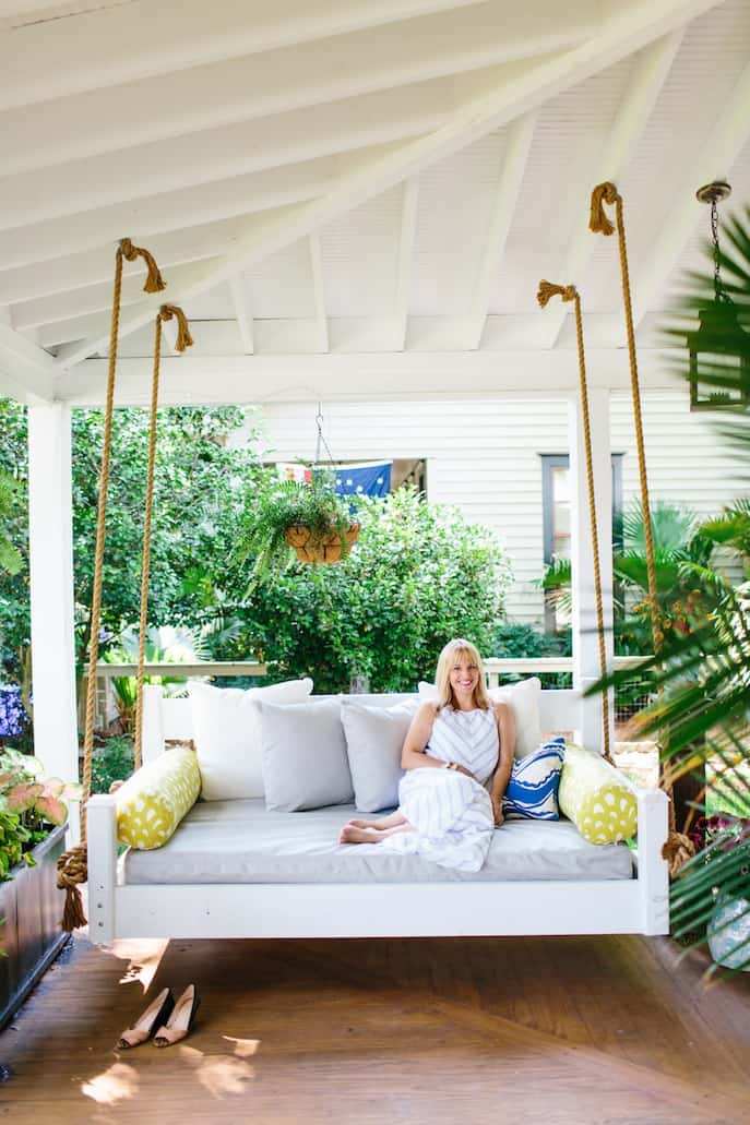 Charming Charleston Home of Look Linger Love Chassity Evans