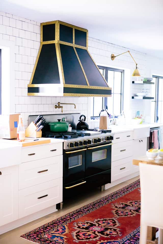 HOM: Charming Charleston Home of Look Linger Love Kitchen