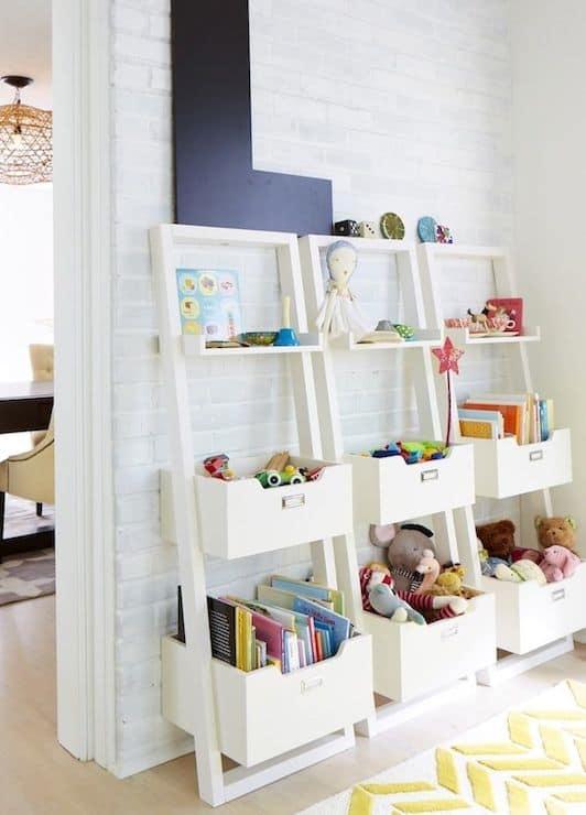 HOM: Charming Charleston Home of Look Linger Love Kids Room