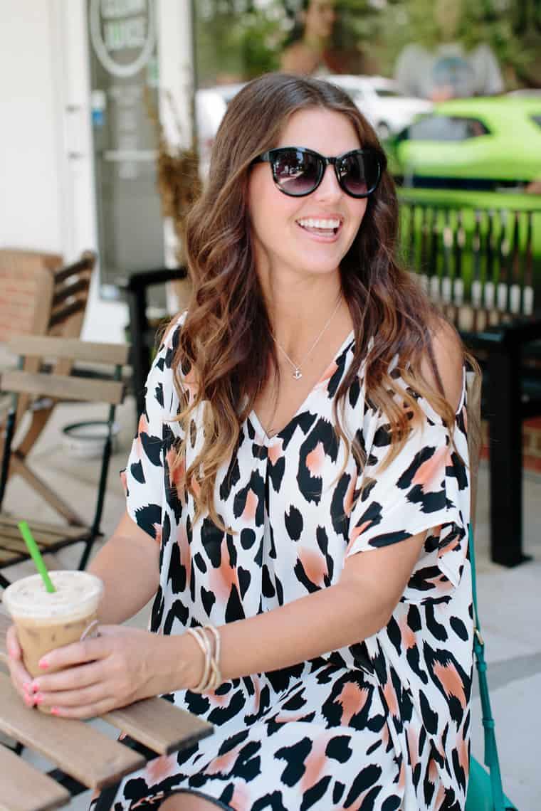 How To Style A Kaftan 3 Ways Cateye Glasses