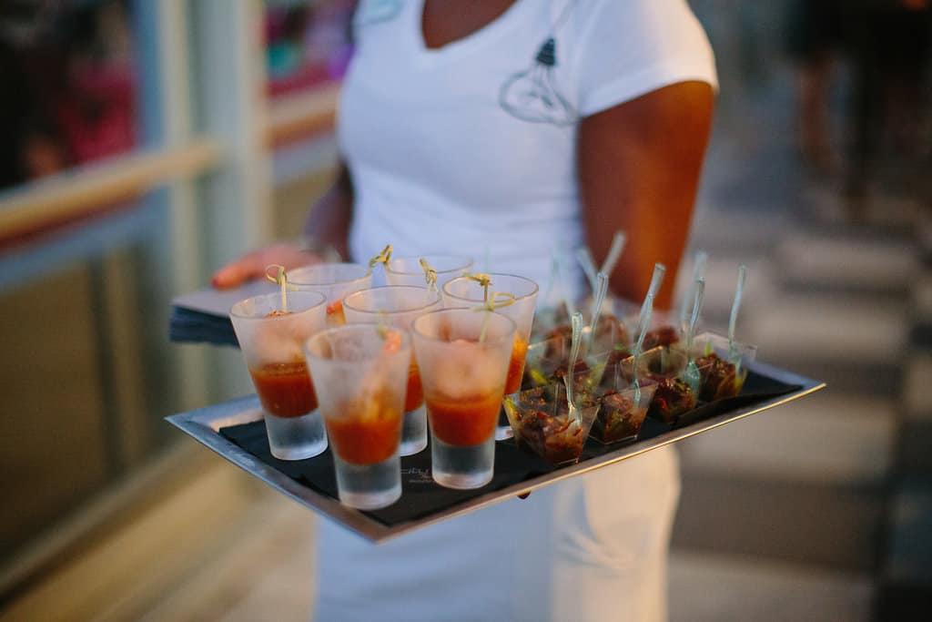 Simple-Stylings-Diet-Coke-End-of-Summer-Bash-Recap-food
