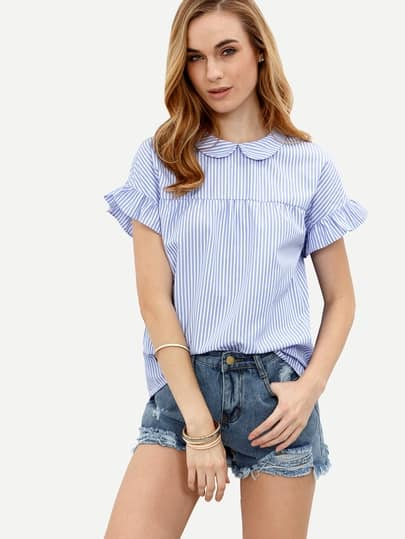 Get-The-Look-3-Styles-That-Arent-Your-Basic-Tee-striped-peter-pan