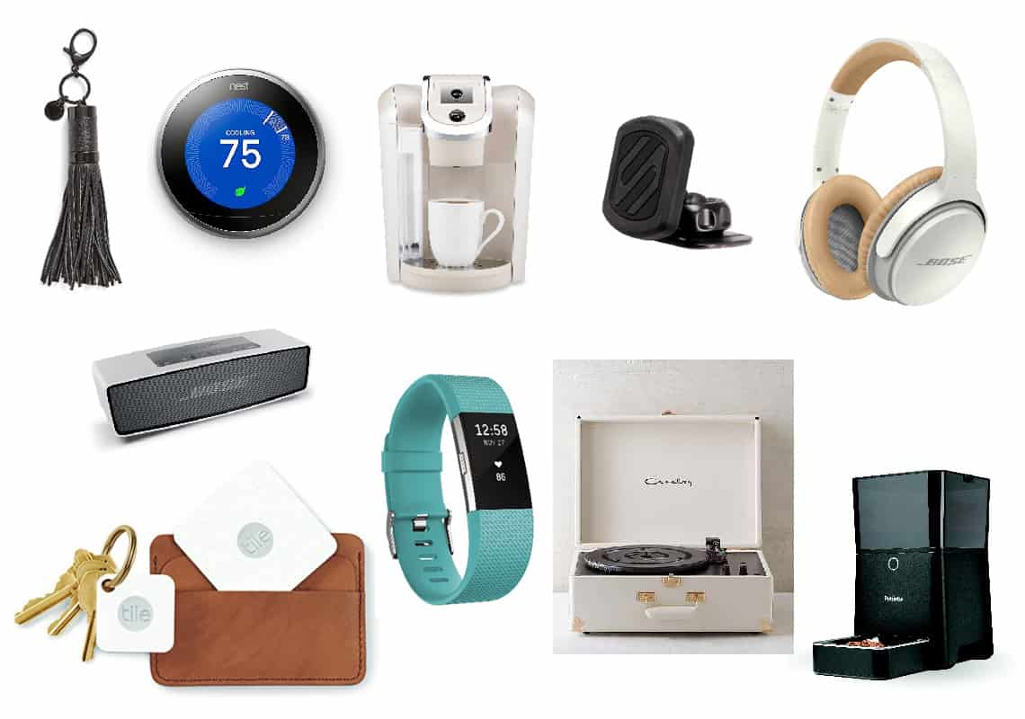 2016 Holiday Gift Guides Part 1-tech