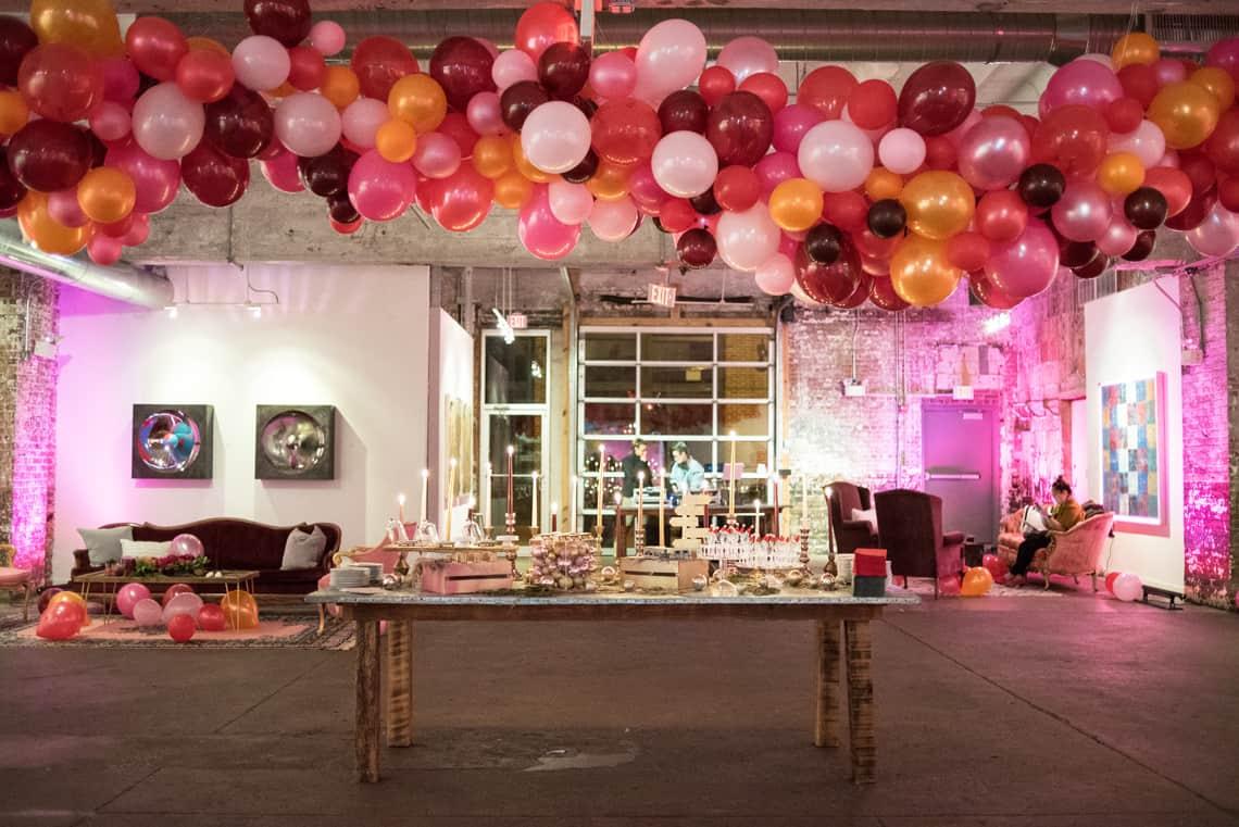 Party Like a Boss: #DietCokeinDC party recap