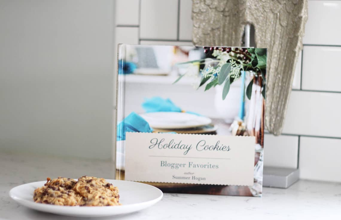 Cookbook Create: A Cookie Swap Gift Idea & Family Recipe