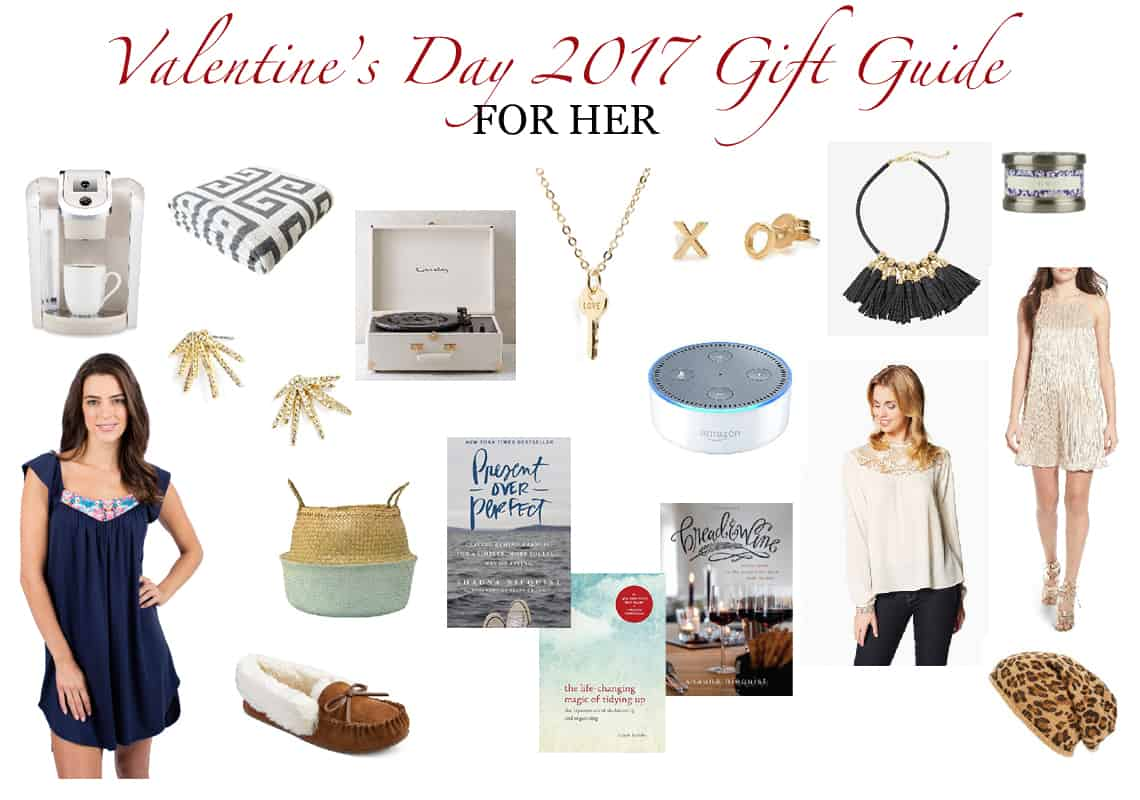 Samantha Brown Luggage Qvc: 2017 Valentine's Day Gift Guide (For Her Of Course