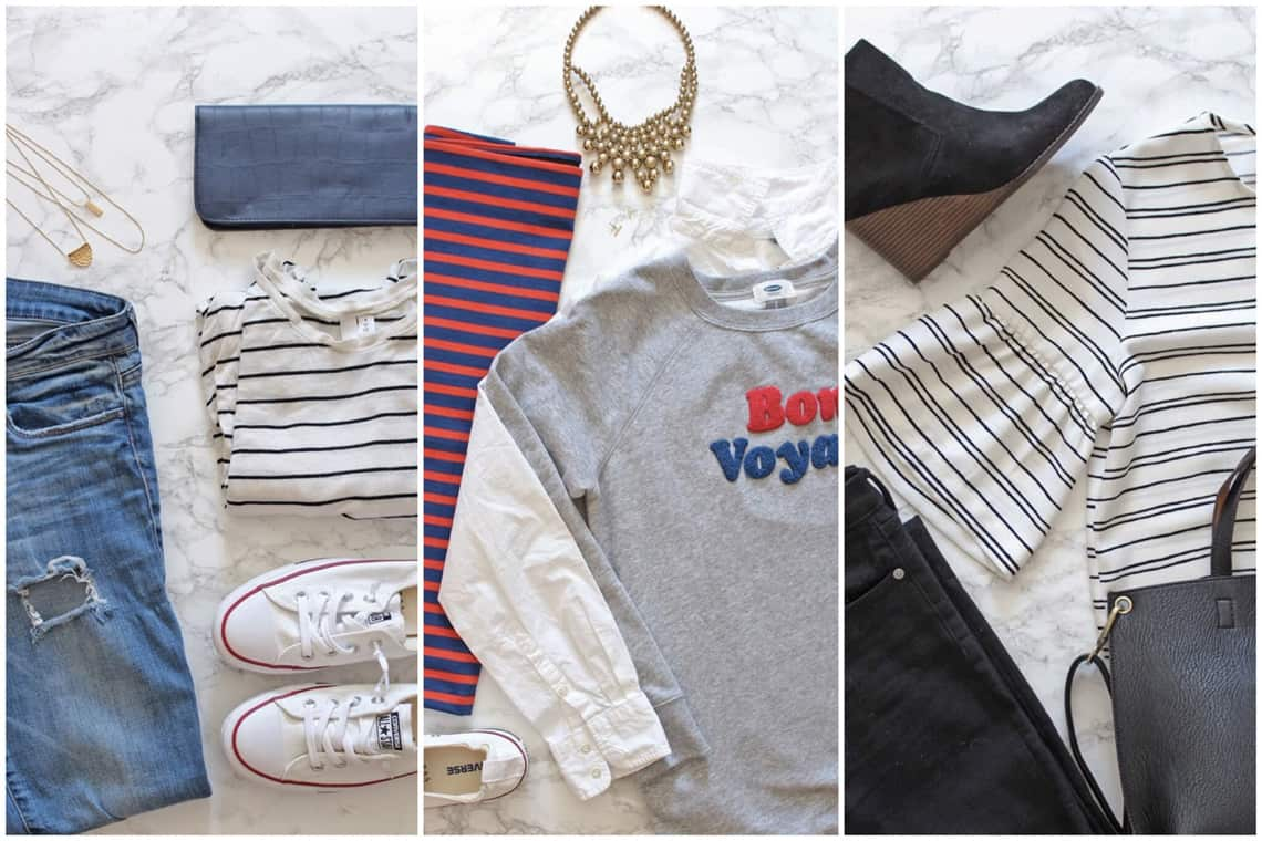 Packing Guide For A Creative Conference + 8 Complete Outfits Ideas