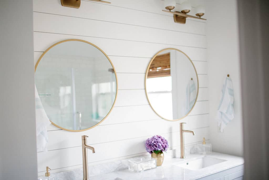 Our Master Bathroom Renovation Reveal