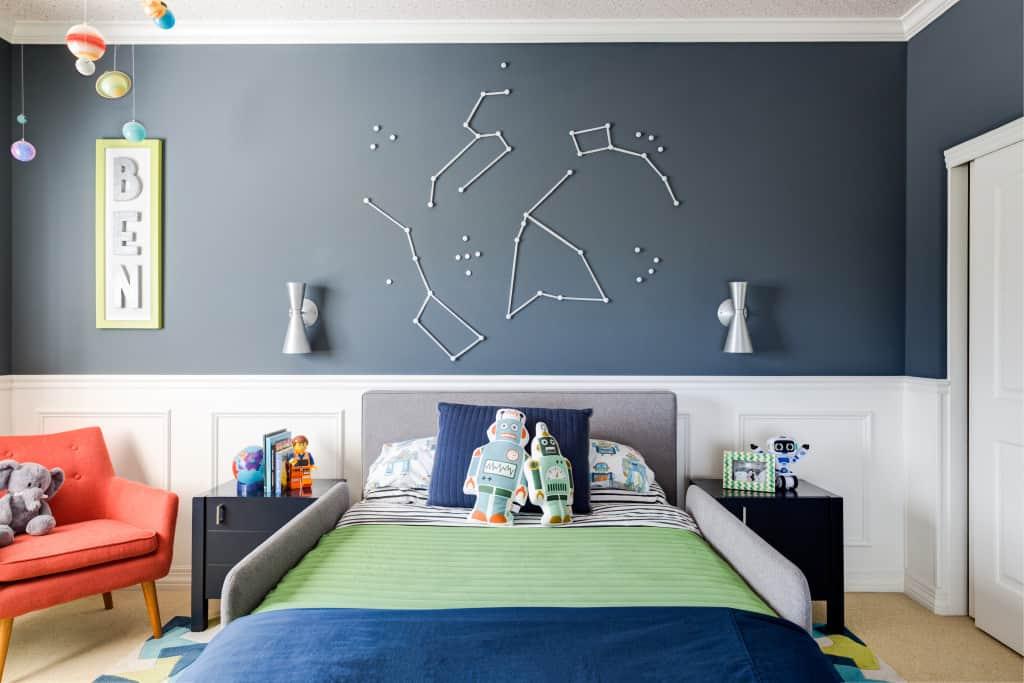My Top 7 Favorite Big Boy Bedroom Inspirations constellation