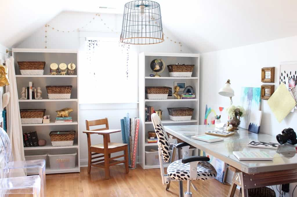 Mission Organization: Tips For Organizing Your Whole House