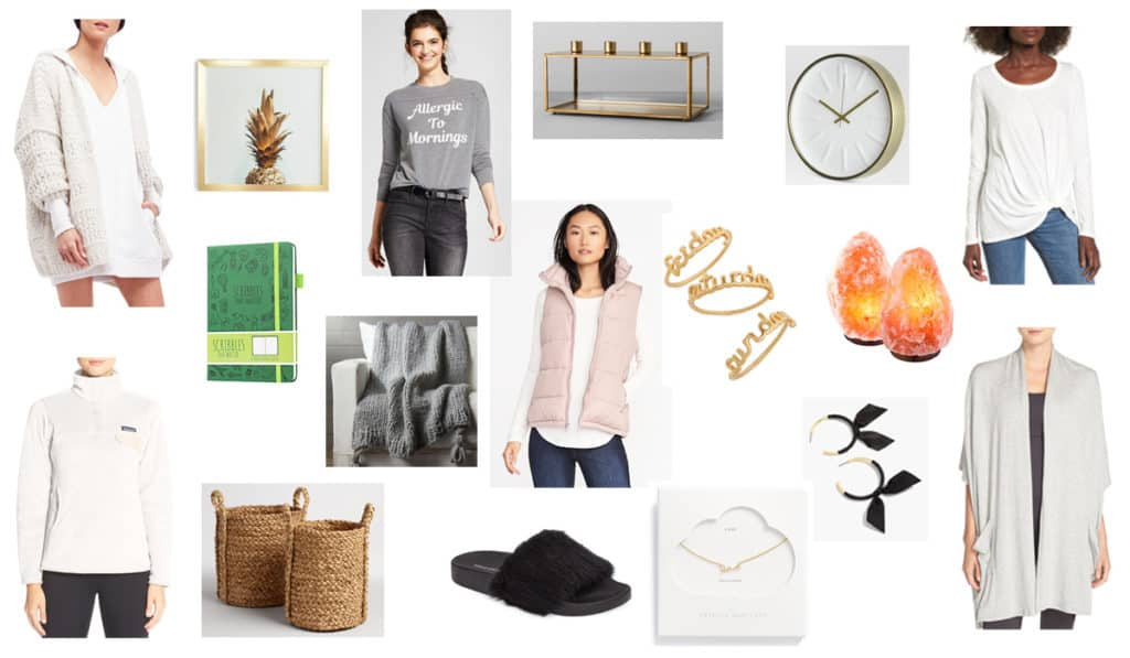 Survey Results: All The Home Decor gift guide