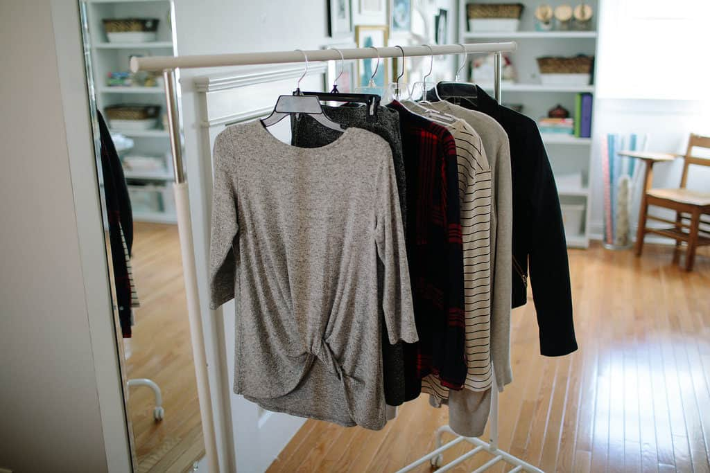 My Favorite Jewelry Staples For A Capsule Wardrobe