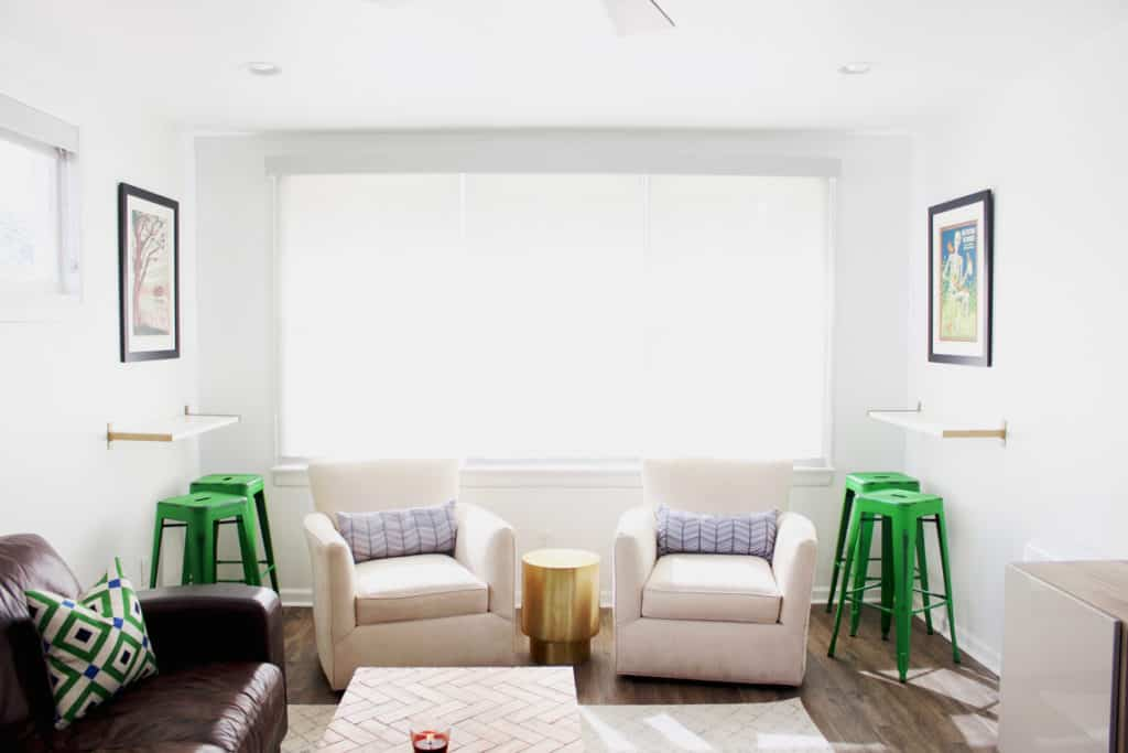 Top 5 Friday: Current Favorite Paint Colors (Our Home + More) pure white