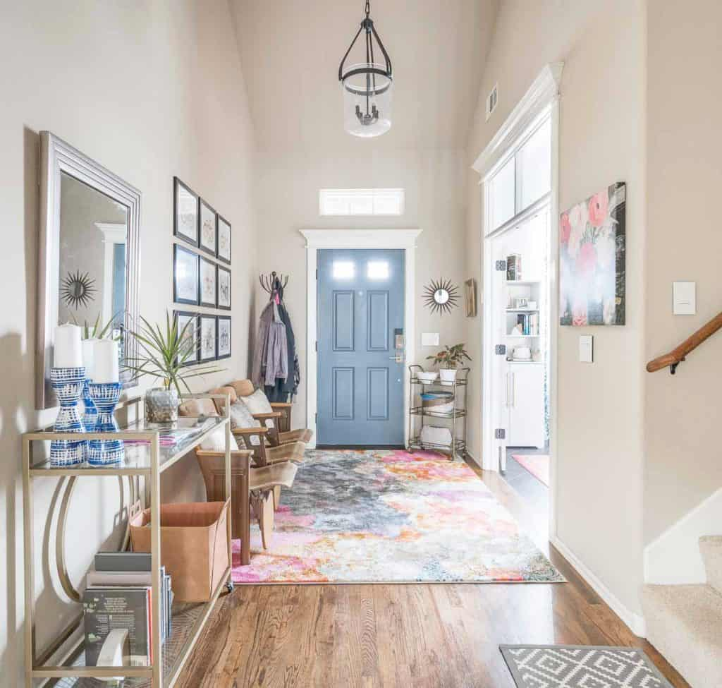 HOM: The Unique Home of Melissa from Polished Habitat