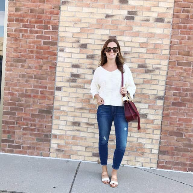 Top 5 Friday: My Five Favorite Flat Sandals For Spring good life