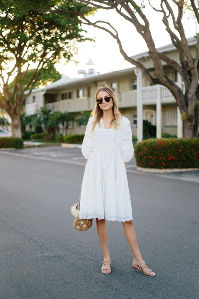 Top 5 Friday: My Five Favorite Flat Sandals For Spring little blonde book