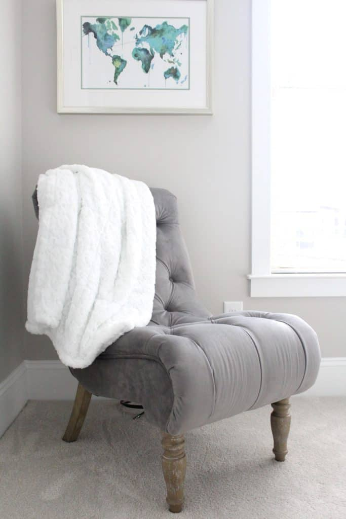 Top 5 Friday: Current Favorite Paint Colors (Our Home + More) repose gray