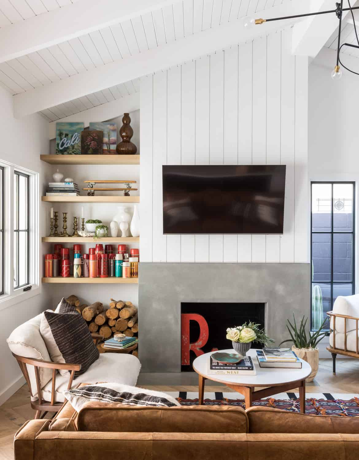April Favorite Things + What's New Around The House cali