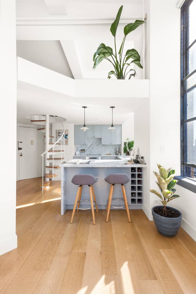 March Favorite Things + What's New Around The House nyc remodel