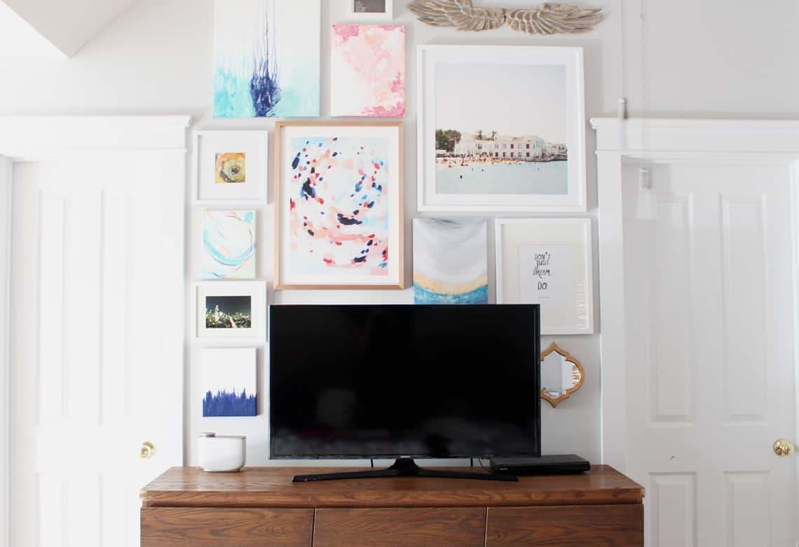 5 Tips For A Simple, Happy Home (& keeping your mom brain sane!)